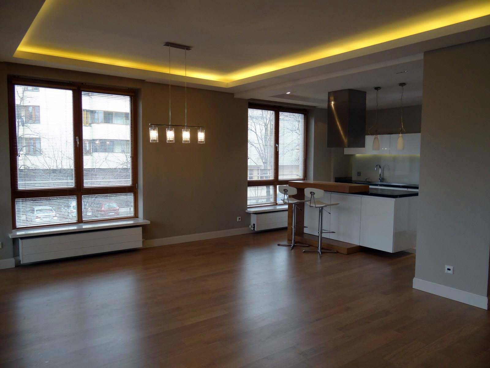 flat to rent warsaw